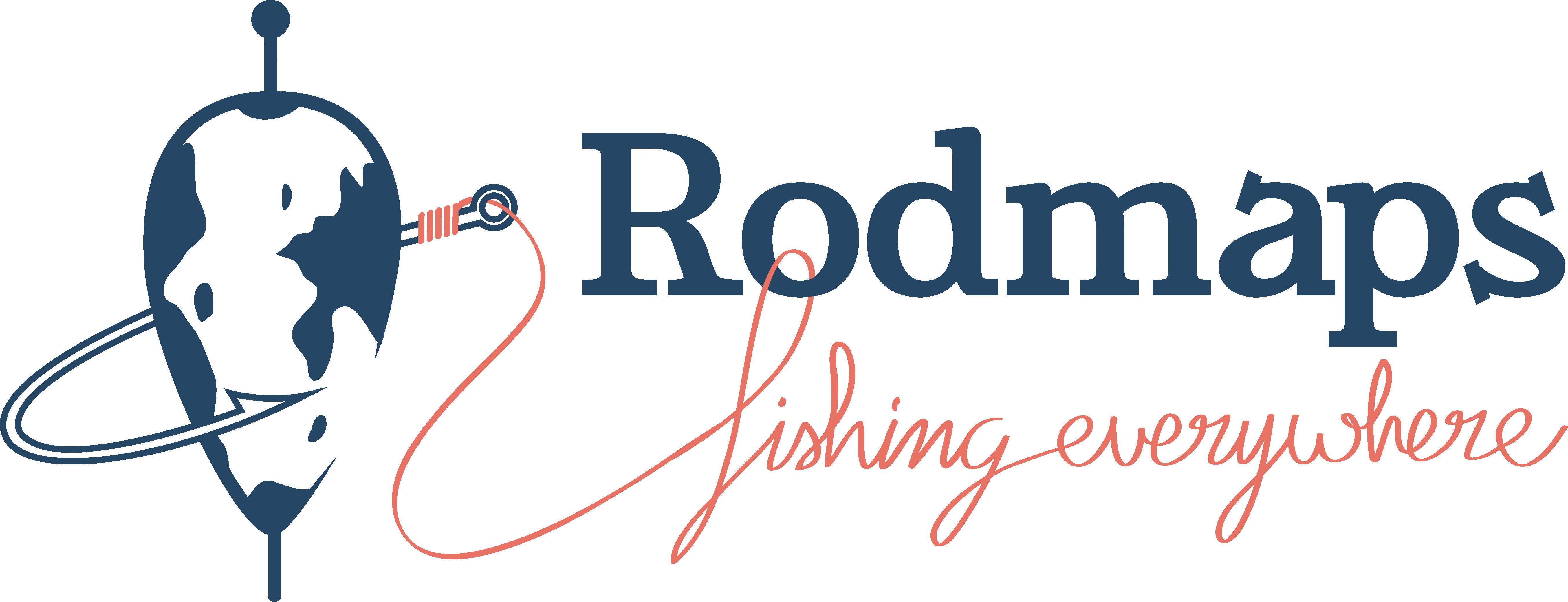 Logo Rodmaps